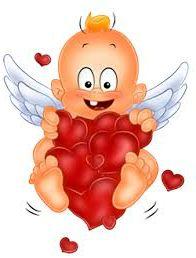 Ах мой милый Валентин!