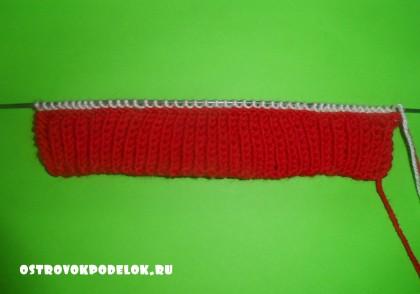 Вязание пинеток ( подробное описание + фото)