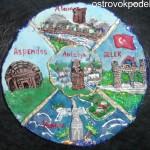 Турецкий сувенир своими руками