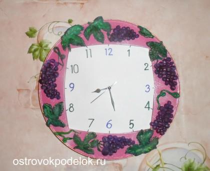 Вторая жизнь часов